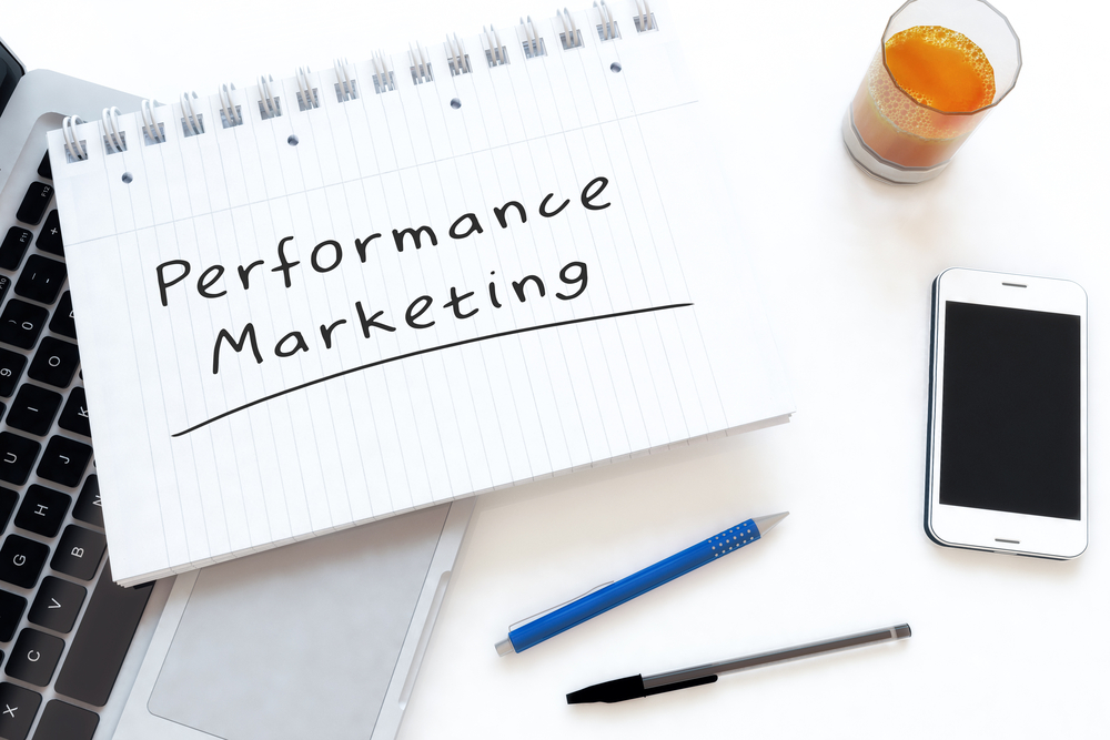 Claves para que el performance marketing de resultados